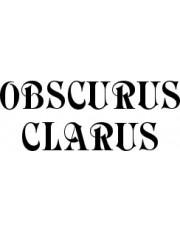 Obscurus y Clarus